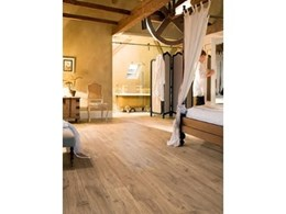 Quick-Step floors for bedrooms