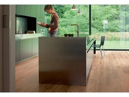 Quick-Step's tantalising laminate flooring trifecta range