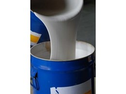 RTV silicone rubber available from Dalchem