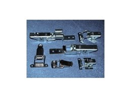 Range of fasteners from Absolute Fasteners