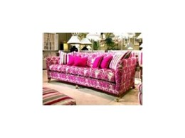 Range of furniture collections at Domo Collection
