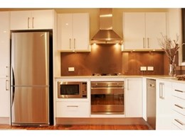 Range of new kitchens from Kitcheners Kitchens