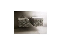 Range of sanitaryware available from Parisi Bathware