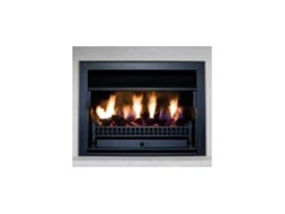 Real Fires now supply New Zealand designed and manufactured gas fireplaces to Australia