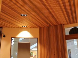 The many sustainability advantages of Western Red Cedar