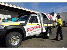 Redstar diesel care total service vehicles now on call 24/7