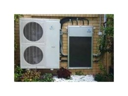 Reduce power usage with reverse cycle air conditioning sysytems from ICE Solair