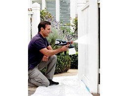 Restore your outdoors with new Dulux exterior paint and spray paint system