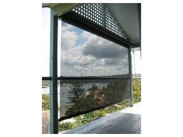 Retractable Blind and awning solutions from Aalta Screens Systems