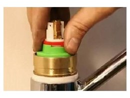 SAFEflow pressure balance valves from Greens Tapware Australia ensure constant shower temperatures