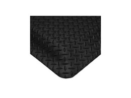 SMART Diamond Plate No. 497 dry area anti-fatigue mats by General Mat Company