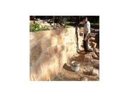 Sandstone blocks available from Sydney Sandstone Supplies.com