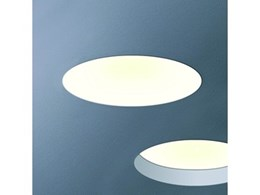 Satinlights available from Selux Lighting