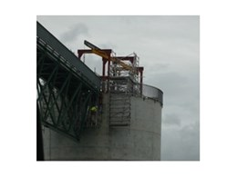 Scaffold engineering and safety services by Solid Dynamics