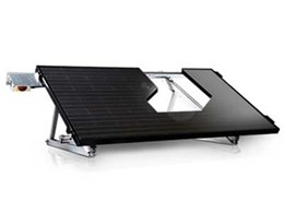 Schletter German-made solar mounting available from TCK Solar
