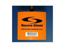 Secura Shield e-Seals the ideal security seal for single lock containers, from Harcor Security Seals