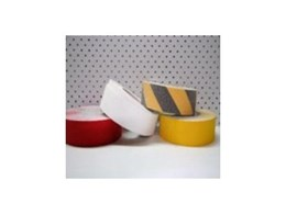 Self adhesive anti-slip tapes available from Floorsafe International
