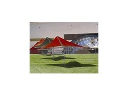 Shade Structures which are works of art