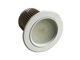 Shadowline 16W LED downlights available from Martec