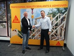 Sika announces acquisition of Construction Technologies Australia