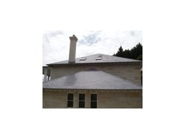 Slate Roofing available from Premier Slate