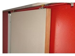 Sliding door closers from Door Closer Specialist for flyscreen doors