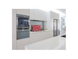 Smeg Australia say no to handles and overhangs and yes to multiple multifunction ovens