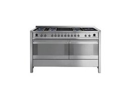 Smeg cooking appliances available from Omega Appliances