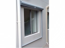 Smoke Control installs fire windows for Coogee building on a boundary