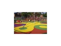 Soft fall/Safety Surfacing solution from Synthetic Grass & Rubber Surfaces (Aust)