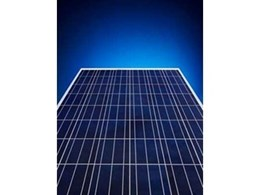 Solahart REC solar panels tested to be PID free