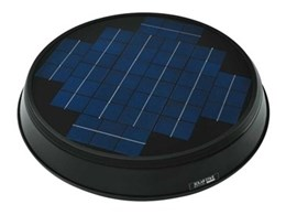Solatube Australia presents new Solar Star roof fans