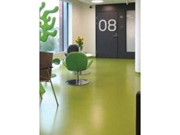 Some facts about Novaproducts SBR rubber flooring