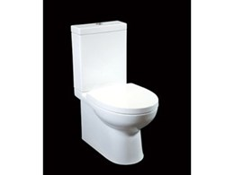 Sorrento (PN400) toilet suite from Parisi Bathware