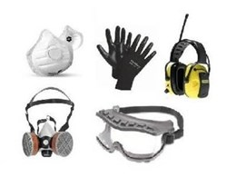 Sperian offers Stanley's DIY Guide to Safety with personal protective equipment for DIY jobs