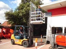 Stocktake hire equipment available from Kennards Lift & Shift