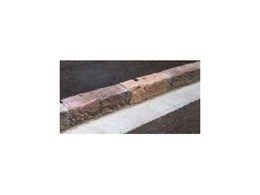 Stone Directions introduce Porphyry Kerbstones