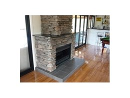 Stone fireplace designs and tips from CraftStone Australia