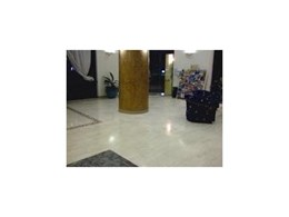 Stone floors grinding, polishing and maintenance services from Regal Floors