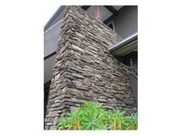 Stone homes created with Craft Stone cladding from CraftStone Australia