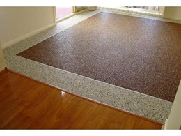 StoneCarpet decorative interior floor coverings from MPS Paving Systems Australia