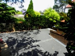 StoneSet installs paving and granite cobblestone for Sydney driveway