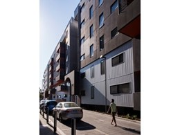 Stonevue paves Richmond Housing Estate Development