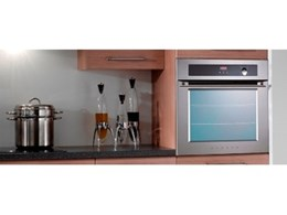 Stoves Rotostar Gas Oven available from Glen Dimplex