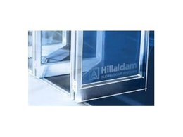 Straightaway 235 Cavity sliding door system from Hillaldam
