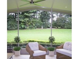 Stylish range of outdoor Patio or Alfresco areas available from Suncoast  Enclosures