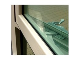 Summit casement windows available from Wintec Systems