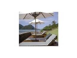 Sunbrella Awnings with UV Protection Fabrics ...