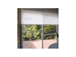 Sunscreen Roller Blinds available from Decor Blinds