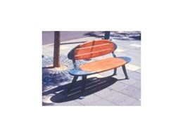 Surfers Paradise Heart of the City suite of furniture by Street & Garden furniture